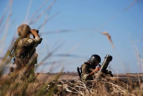 ウクライナの主な軍事検察官はいわゆるボランティア大隊の役員が率いる国の南東部で組織された犯罪グループの存在を認識しています