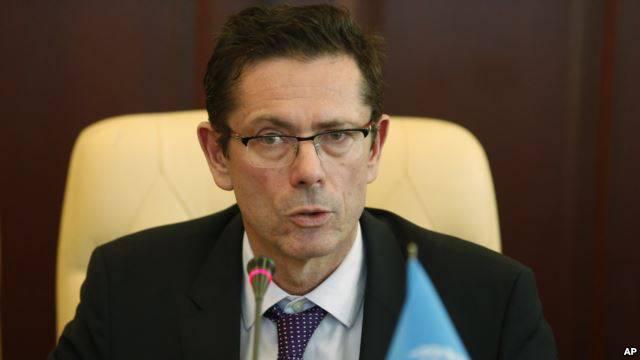 El secretario general adjunto de la ONU habló sobre la identificación de la tortura sistemática en Ucrania