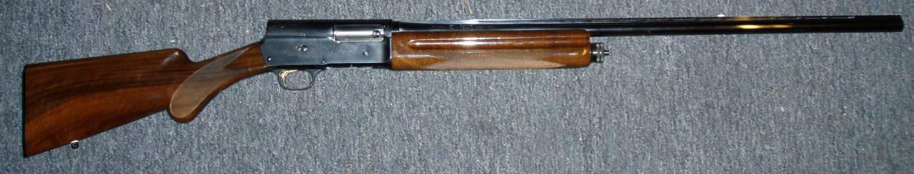 Browning Auto 5 Rifle De Carga Automática