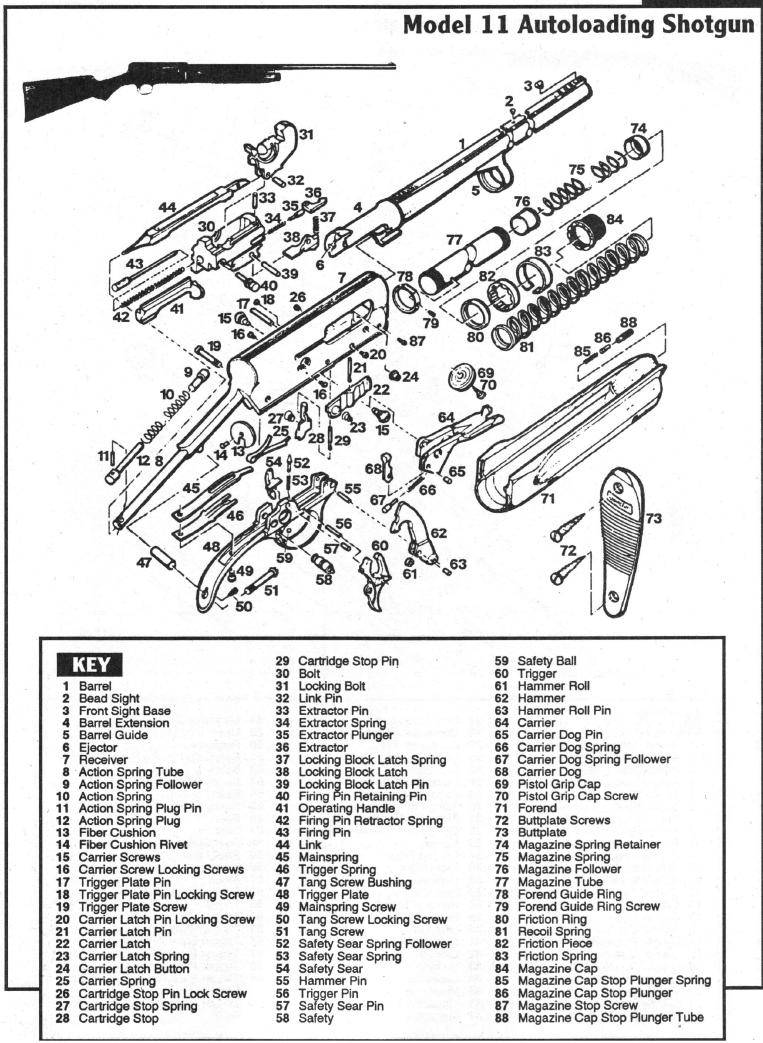 Help Roc 9mm 4 Guide Arm Spring Wont  e Out together with 935 38112 in addition Browning Buckmark Parts Diagram in addition 1911 Barrel Schematic Diagram in addition Page3. on colt model 80 parts breakdown