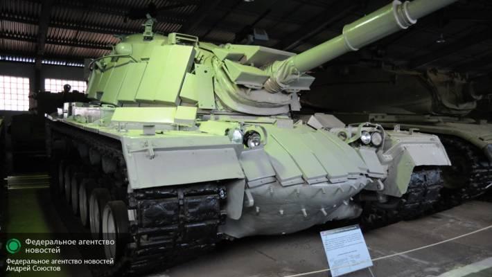 Stahlgrab: Warum der israelische Panzer aus Kubinka nach Hause fährt