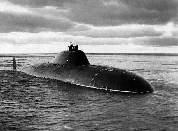 Görüş: Neden 705 projesinin nükleer denizaltılarına filo tarafından ihtiyaç duyulmadı?