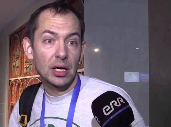 Junio 6 - Día del periodista ucraniano. Alguien mas? ..