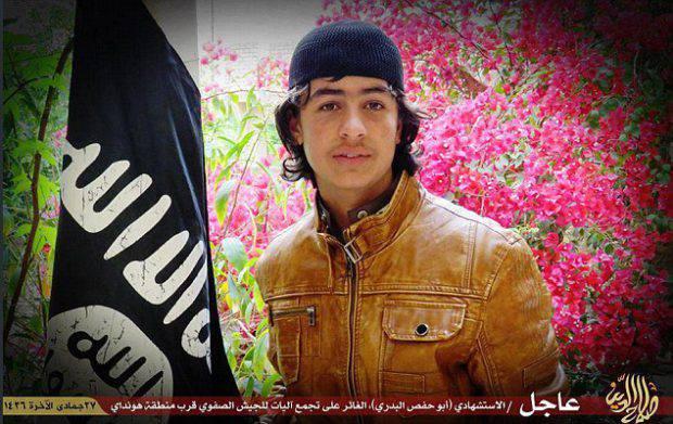 Les combattants de l'Etat islamique en Irak ont commencé à utiliser activement des enfants et des adolescents comme kamikazes