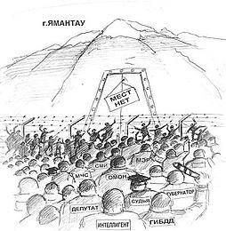 Yamantau Dağı gerçekte ne saklıyor?