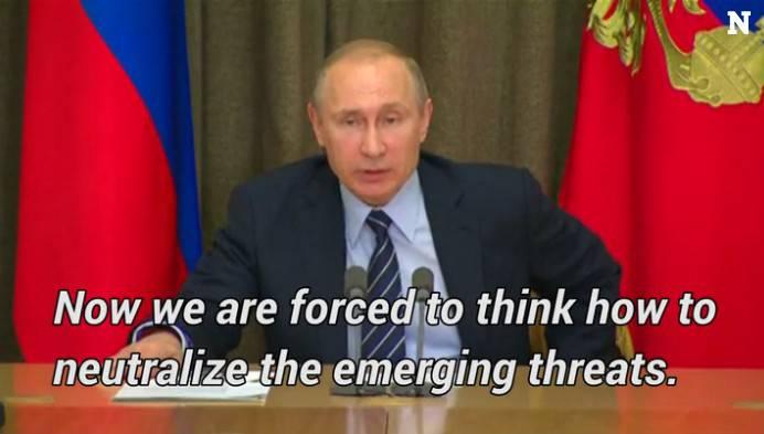 """प्रोजेक्ट """"ZZ""""। रूस के व्यवहार से रैकेटियर क्लब नाराज है"""