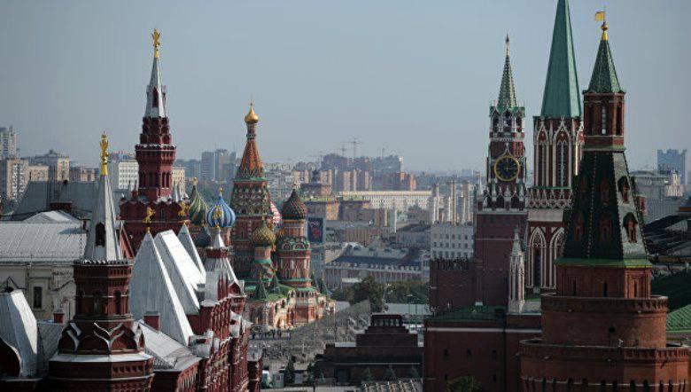 """Zakharova forderte die Amerikaner auf, in ihren Aussagen zur Russischen Föderation """"Intelligenz und Verantwortung"""" zu zeigen"""