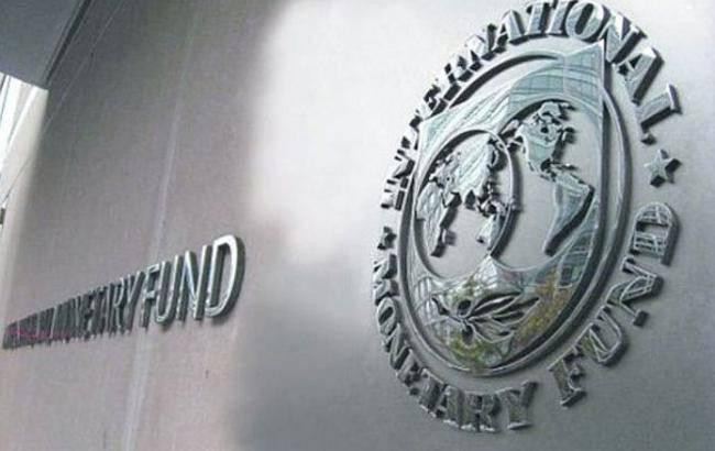 आईएमएफ प्रबंधन ने यूक्रेन के लिए क्रेडिट किश्त की मात्रा को कम करने का फैसला किया