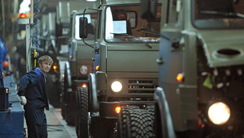 A festa de comando e veículos da equipe chegou