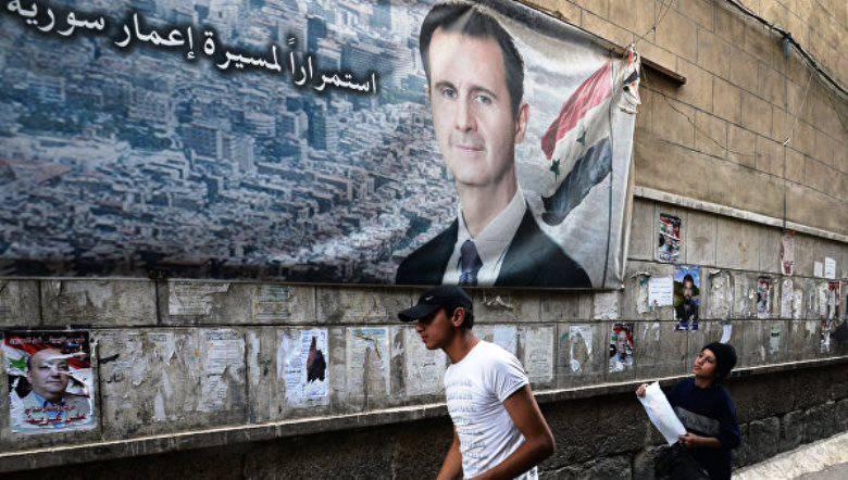 Experte: Um den syrischen Führer zu stürzen, ist Washington bereit, auch mit Al-Qaida zu verhandeln