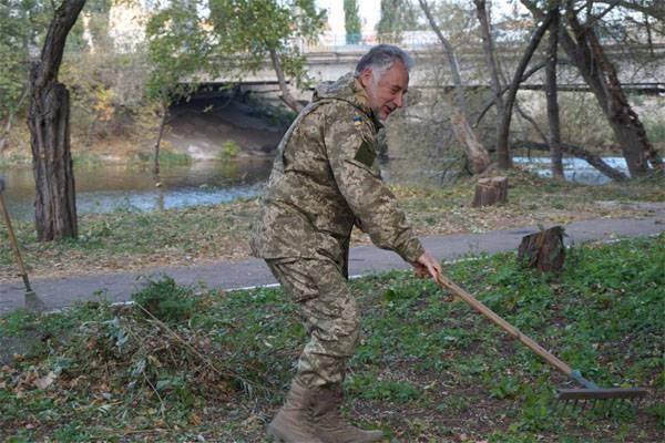 """The head of the Donetsk region"" Zhebrivsky said that Ukraine ""will return the originally Ukrainian lands: Kursk, Voronezh, Bryansk, Rostov regions and the Kuban"""