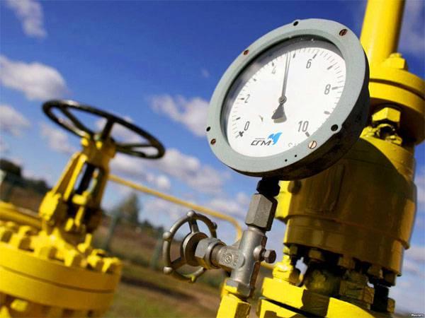 """नैफ्टोगाज़ - गज़प्रॉम: """"गैस बिरादरी बेचें"""""""