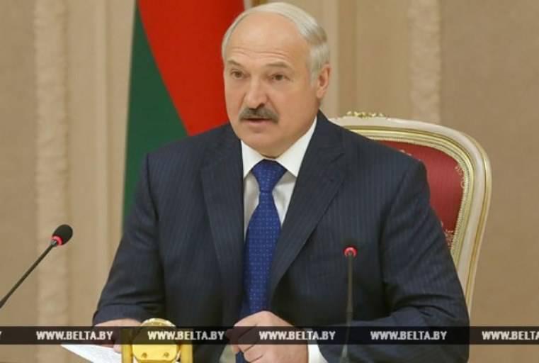 Loukachenko: le Bélarus et la Fédération de Russie «sans bruit, sans bruit» prennent des mesures adéquates aux frontières occidentales de l'État de l'Union