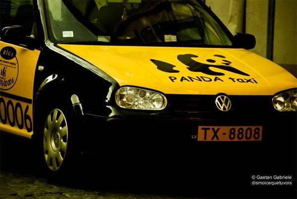 Medya: Riga taksi şoförü sarhoş NATO askerlerinin arabasına saldırdığını söyledi