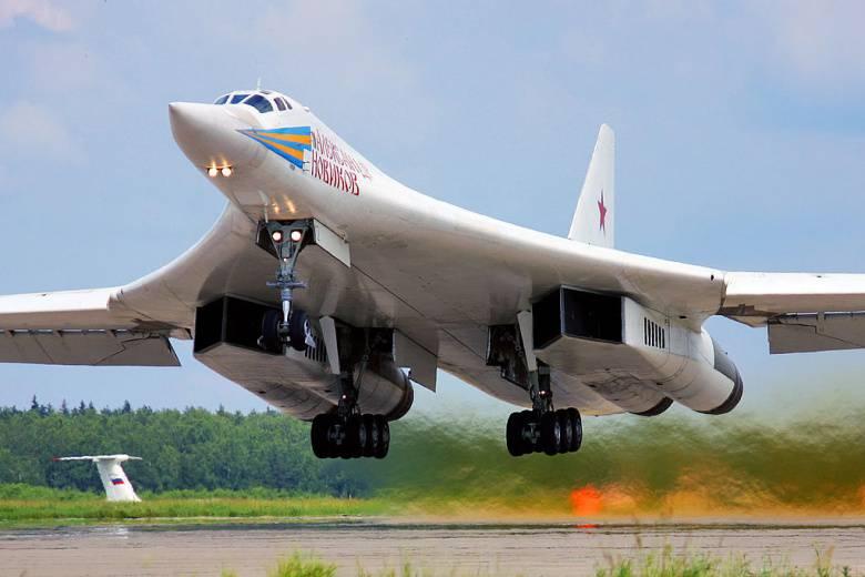 Rusia - Estados Unidos: concurso de bombarderos (The National Interest, Estados Unidos)