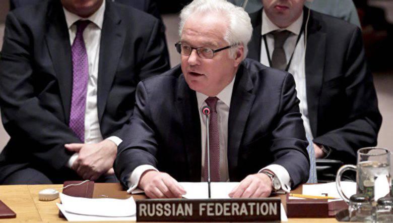 Missão permanente russa pediu à ONU para verificar a mensagem sobre as fortificações turcas sendo construídas na Síria