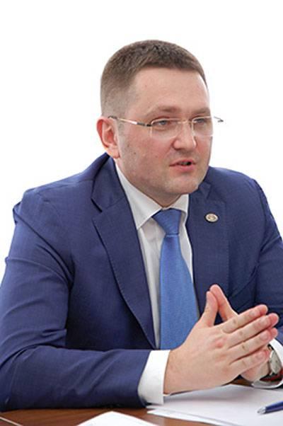 O chefe da Agência Espacial do Estado da Ucrânia queixou-se de perdas financeiras devido à redução no volume de interação com a Rússia