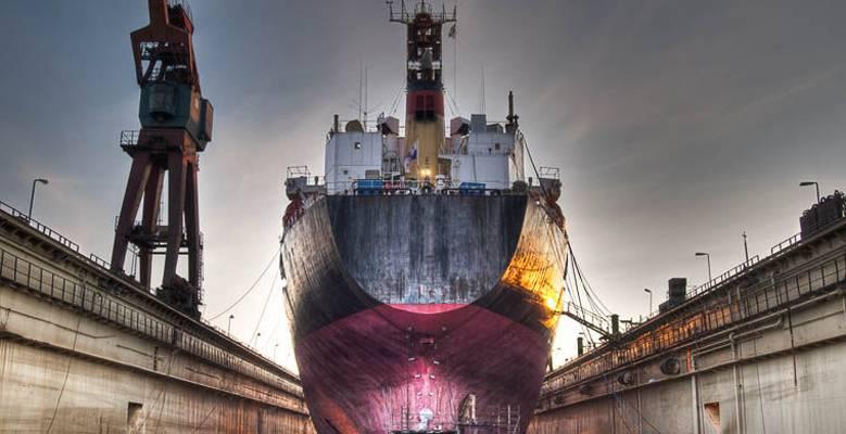 7 दुनिया के सबसे बड़े जहाज हैं