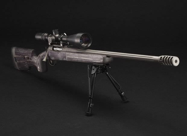 ロシアのライフル銃にはたくさんの記録があり、さらに先を行く!