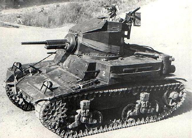 """M3 """"स्टीवर्ट"""": इतिहास का सबसे विशाल प्रकाश टैंक"""