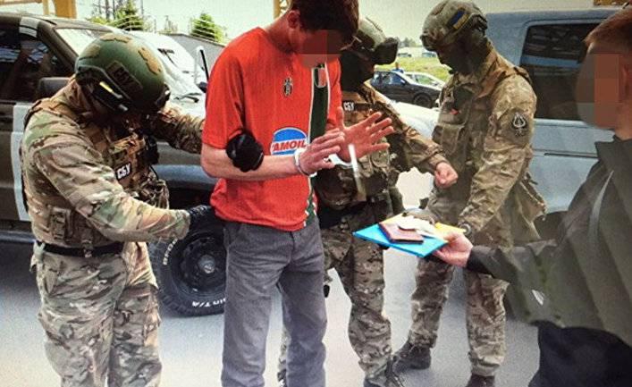 Ukrayna: Çok garip tutuklama (Boulevard Voltaire, Fransa)