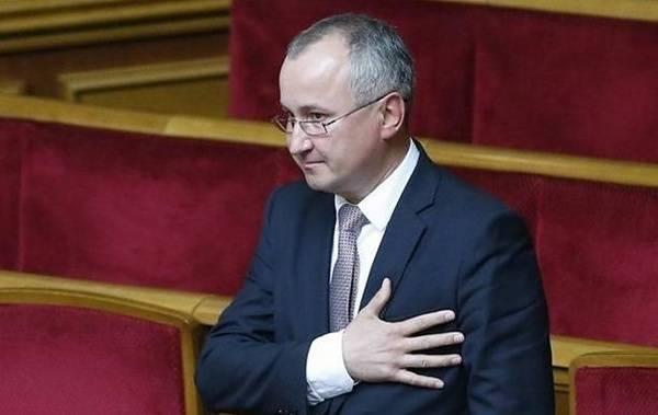 """O chefe da SBU Gritsak anunciou """"o envolvimento dos serviços especiais russos na preparação de um golpe na Ucrânia"""""""
