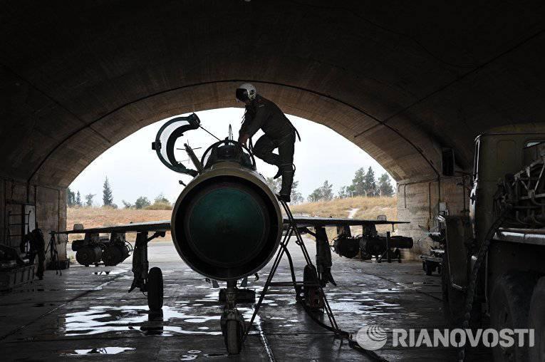 Kann der russische MiG-21-Jäger 100-Jahre durchhalten? (Das nationale Interesse, USA)