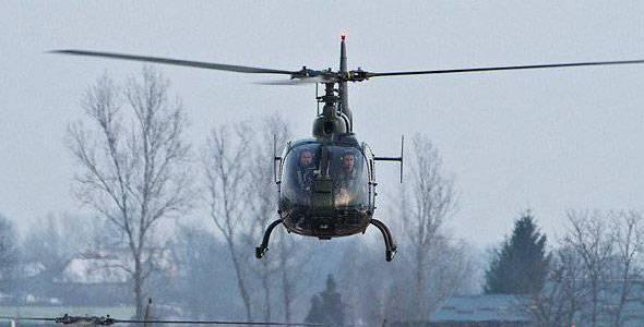 モンテネグロで墜落したヘリコプターは、国の空軍の副司令官を管理しました