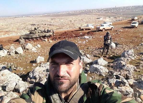 "Media: Militants ""Jebhat al-Nusra"" in the Aleppo area captured the T-90 tank of the SAR"