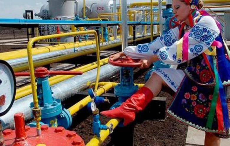 Kiev ment à nouveau, demandant des rabais déraisonnables sur l'essence de la Russie