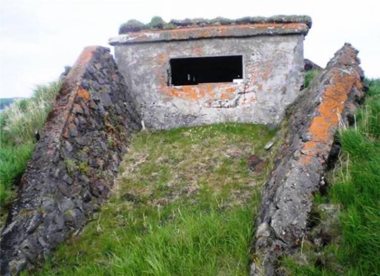 Les membres de l'expédition ont terminé leur enquête sur la partie plate de l'île de Matua