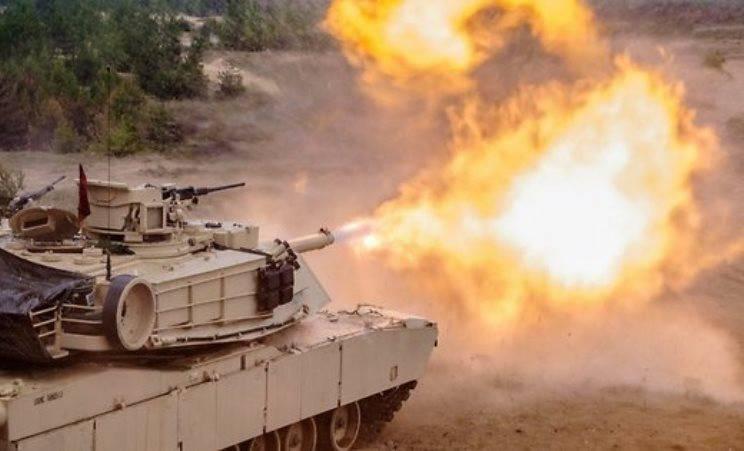 NATO manevraları Letonya Sabre Strike'da başladı