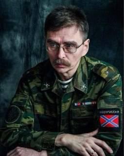 EMRO sur le nationalisme russe et le mouvement national I.I. Strelkova