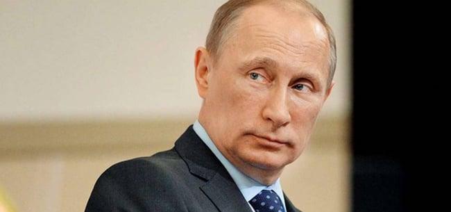 Putin's phenomenon