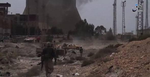 Medien: Deutsche Spezialkräfte im Norden Syriens