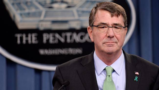 O chefe do Pentágono disse que a necessidade de sobrepor a fronteira turco-síria para impedir a alimentação de ISIL