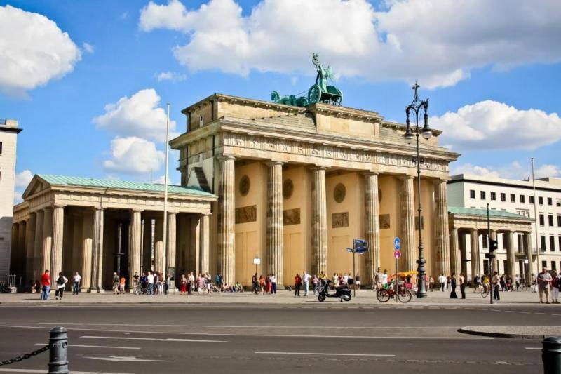Die baltischen Staaten, Georgien und die Ukraine beabsichtigen, die Ereignisse in Berlin anlässlich des 75-Jahrestages des Beginns des Zweiten Weltkriegs zu boykottieren.