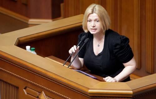 우크라이나 국회의원은 브뤼셀에서 비자 면제 제도가 필요하고 스위스는 EU 회원 가입 신청을 철회합니다.