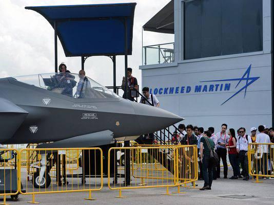 Mídia dos EUA: EUA pretendem punir o Canadá com medidas econômicas por se recusar a adquirir F-35