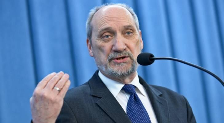 """Matserevich a qualifié la Fédération de Russie de """"menace majeure pour la sécurité du monde"""""""