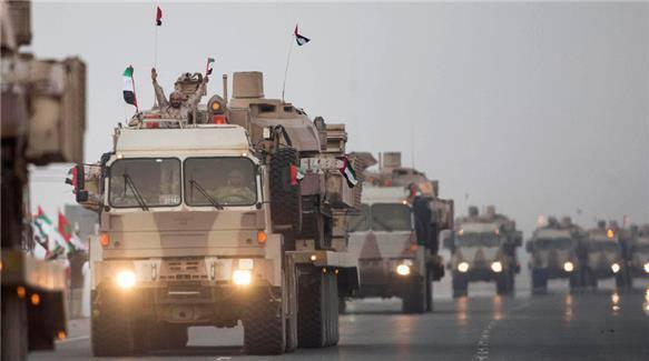 यूएई के सुप्रीम कमांडर-इन-चीफ ने यमन से देश की मुख्य सैन्य टुकड़ी को वापस लेने की घोषणा की