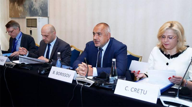 """Болгария ответила отказом на предложение принять участие в создании Черноморской флотилии НАТО: """"Мы не видим для себя угроз со стороны России"""""""