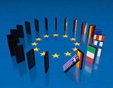 Горячее лето Европейского союза