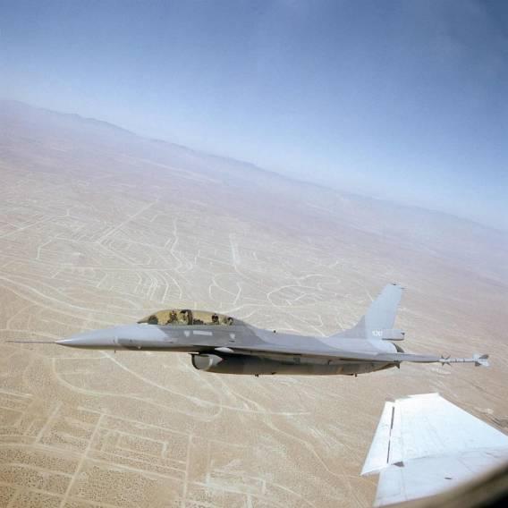 В США обсуждают создание бесполётных зон над Сирией и ударов по позициям правительственных войск САР