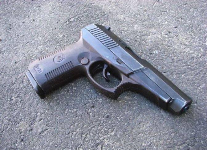 Пистолет «Удав» пройдёт госиспытания в текущем году