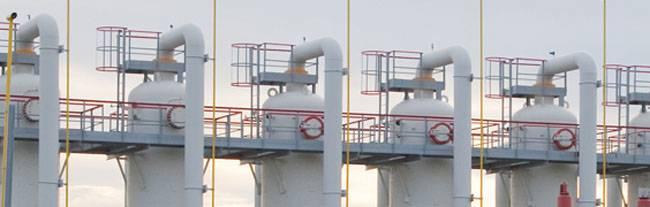 """После заявлений главы """"Газпрома"""" Алексея Миллера НАК """"Нафтогаз"""" обещает существенное снижение тарифов на транзит российского газа с 2020 года"""