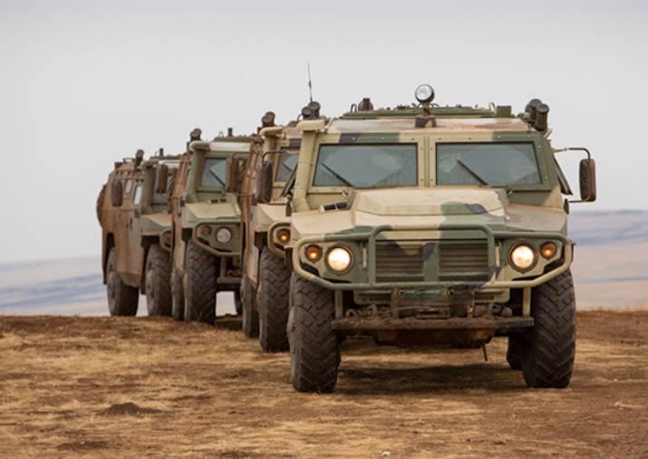 В ходе форума «Армия-2016» военные продемонстрируют возможности российской техники во всех 4-х округах