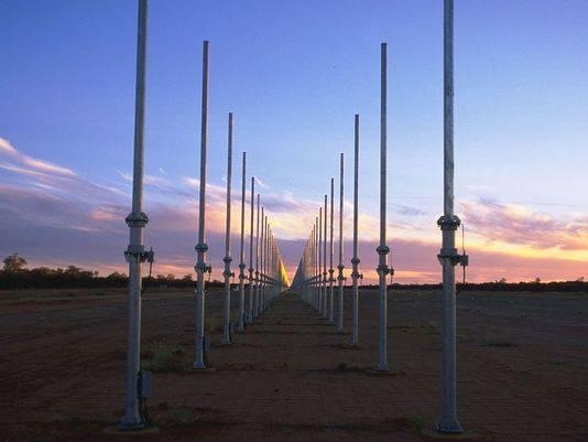 Американские и австралийские специалисты ведут разработку загоризонтной РЛС нового поколения