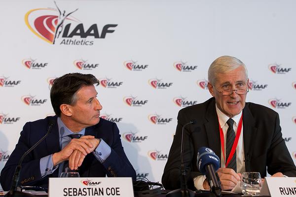 IAAF окончательно решила не допускать российских легкоатлетов до Олимпийских игр в Рио-де-Жанейро
