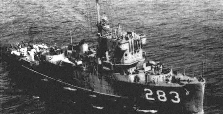 9 самых интересных историй погибших кораблей